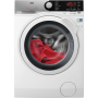 AEG 7000 SERIES L7FBE942CA Wifi Connected 9Kg Washing Machine with 1400 rpm - White - C Rated