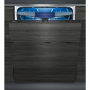 Siemens SN658D01MG Integrated Dishwasher