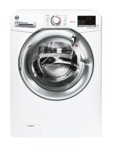 Hoover H-WASH 300 LITE H3WS485DACE/1-80 Washing Machine 8kg Load 1400 Spin - White