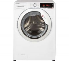 HOOVER DWOAD69AHC7/1-80 WiFi-enabled 9kg 1600rpm spin Washing Machine - White
