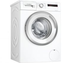 Bosch Serie 4 WAN28081GB 7Kg Washing Machine with 1400 rpm - White - A+++ Rated
