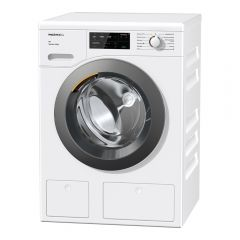 Miele WCG660 9kg 1400rpm Washing Machine With WiFi And TwinDos, A+++ Rated, White