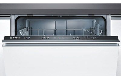 Integrated Full Size Dishwashers