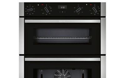 Built-under Ovens