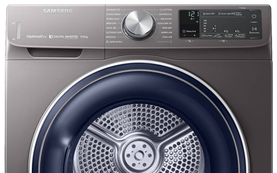 Heat Pump Tumble Dryers