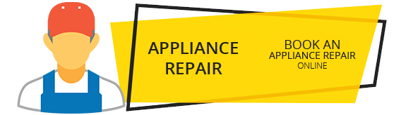 Book an Appliance Repairs Online