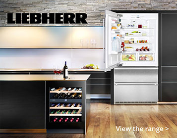 Liebherr Appliances
