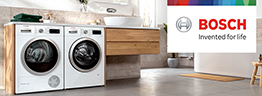 Bosch Washing machine Offers