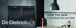 De Dietrich Appliances
