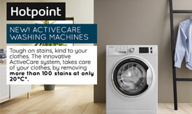 Buy Hotpoint appliances